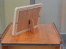 木製フォトフレームのサムネイル
