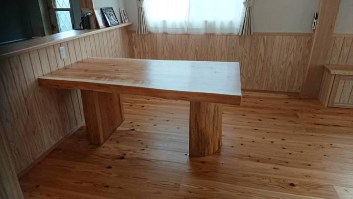 テーブルのサムネイル