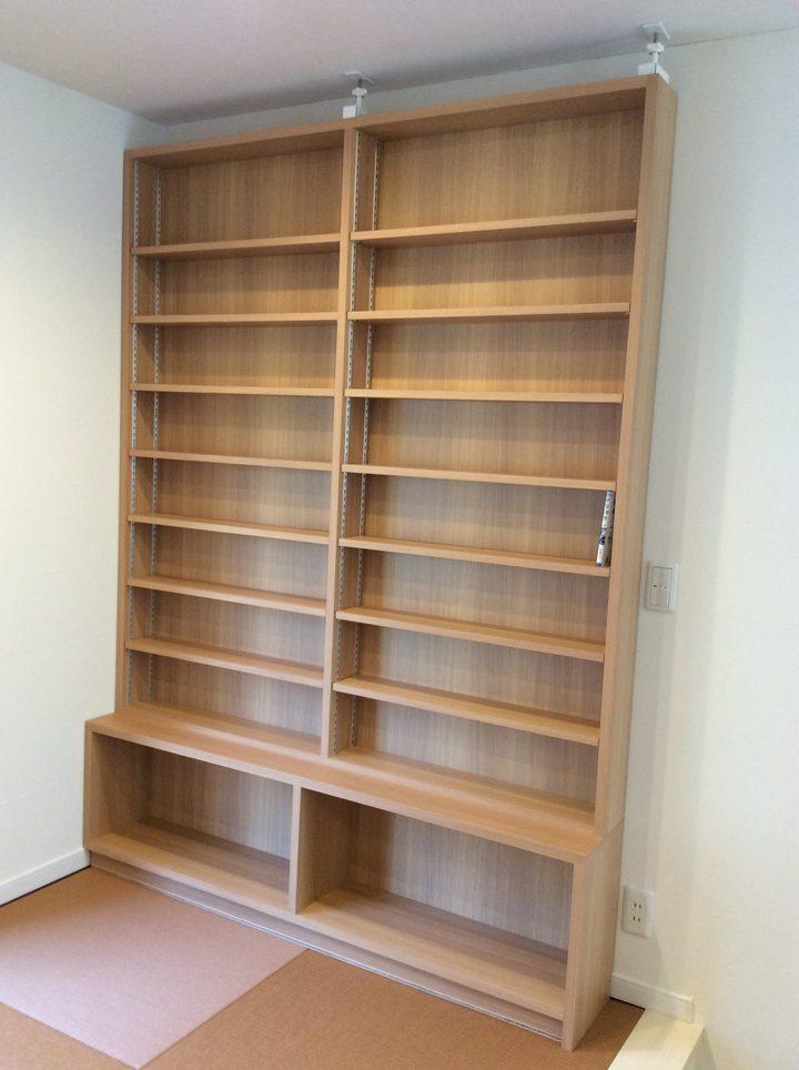本棚のサムネイル
